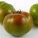 Picture: Tomato Aftershock (courtesy Bunny Hop Seeds)