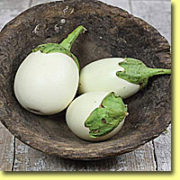 Picture: Japanese White Egg