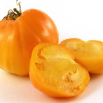 Picture: Tomato Yellow Cookie